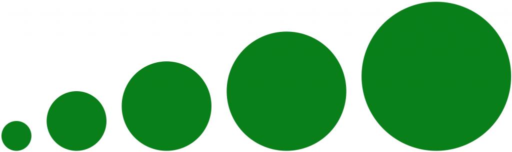 Five Circles!